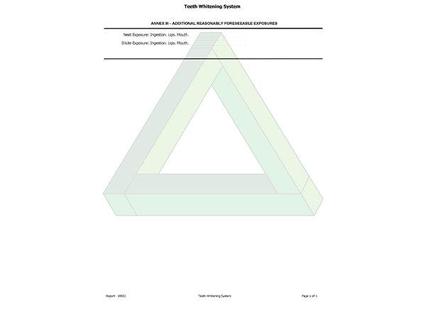 歐盟 CPSR 認證